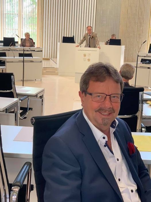 Sondersitzung des Landtages
