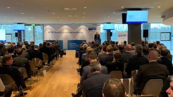 BFW Nord Landesverbandstag 2020