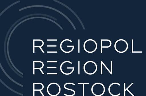 Logo Regiopolregion Rostock