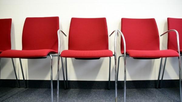 Beispielbild Bürgersprechstunde